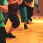 健康体操教室